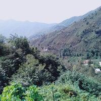 Photo taken at Çatak köyü by Gülsüm U. on 9/11/2017