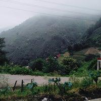 Photo taken at Çatak köyü by Gülsüm U. on 6/26/2017
