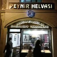 3/30/2013 tarihinde Asdgziyaretçi tarafından Hüsmenoğlu Peynir Helvası'de çekilen fotoğraf