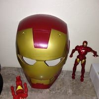 Photo taken at Stark Industries Western Division by 44 North V. on 11/8/2012