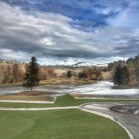 Photo taken at Crane Creek Country Club by 44 North V. on 4/26/2017