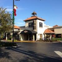 Photo taken at Timpano Italian Chophouse by Trei O. on 11/24/2012