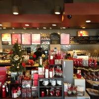 Photo taken at Starbucks by Trei O. on 11/24/2012