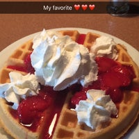 Photo taken at Denny's by Sharon V. on 4/23/2016