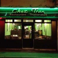 Photo prise au Chez Tran par Ludovic M. le12/31/2014