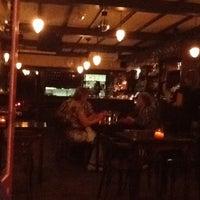 Photo taken at Stoop en Stoop Eetcafe by Uliana E. on 8/26/2013