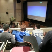Photo taken at Javits Lecture Center by Shawn G. on 12/5/2012