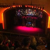 Photo taken at Teatro Alfieri by Nadia D. on 3/25/2014