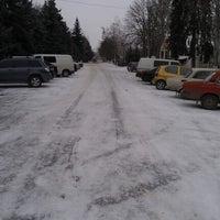 Photo taken at Беляевский городской совет by Татьяна Е. on 12/17/2012