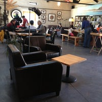 Photo taken at Cocoon Coffee House & Catering Co. by Timothy R. on 2/18/2013