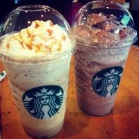 Photo taken at Starbucks by Alex l. on 5/17/2013
