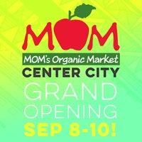 Das Foto wurde bei MOM's Organic Market von MOM's Organic Market am 9/5/2017 aufgenommen