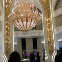 Photo taken at Hôtel La Cigale Tabarka by Chems eddine B. on 1/27/2015