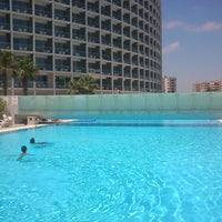 Photo taken at Kervansaray Hotel by Yunus M. on 7/6/2013