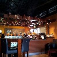 Photo taken at &Café by Alejandro A. on 12/5/2013