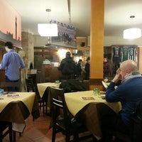Photo taken at La Veranda by Leonardo B. on 2/17/2013