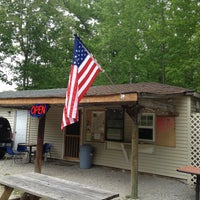 Photo taken at Big daddy's bbq by Paula N. on 5/1/2013