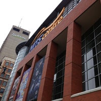 Photo taken at MTS Centre by Gabriel H. on 2/17/2013