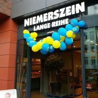Photo taken at EDEKA Niemerszein by Lars M. on 5/27/2013