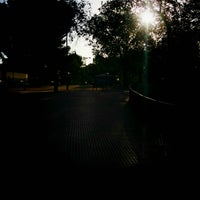 Photo taken at Parque junto a IES Antonio Machado by Emil M. on 6/15/2017