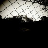 Photo taken at Parque junto a IES Antonio Machado by Emil M. on 10/13/2017
