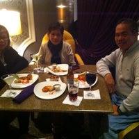 Photo taken at Seven Stars Lounge by talata on 1/19/2014