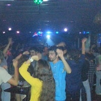 Photo taken at Axi Bar by Yaşar S. on 11/24/2012