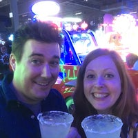 Photo taken at Dave & Buster's by Sheridan E. on 6/13/2018