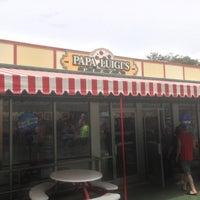 Photo taken at Papa Luigi's Pizza Emporium by Johnny A. on 5/11/2013