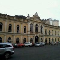 Photo taken at Public Market by Renato B. on 4/1/2013