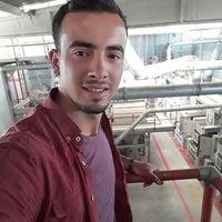 Photo taken at Sökeyağ San.Tic.Ltd.Şti. by Mahir K. on 9/5/2017