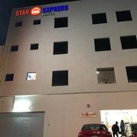 Foto tomada en Hotel Star Express por Bar S. el 9/4/2018