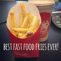 Photo taken at Wendy's by Jessi W. on 7/10/2013