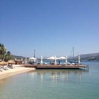 7/29/2013 tarihinde Beste A.ziyaretçi tarafından Oliviera Resort'de çekilen fotoğraf