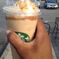 Photo taken at Starbucks by Anthony F. on 5/21/2014