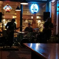 Photo taken at Mountain Sun Pub & Brewery by Jorge G. on 12/24/2012