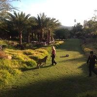 12/16/2012 tarihinde Michael K.ziyaretçi tarafından Cheetah Run'de çekilen fotoğraf