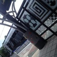 Photo taken at LYNX I-485/South Blvd Station by Randal on 6/9/2013