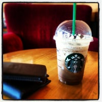 Photo taken at Starbucks by Christian A. on 12/19/2012