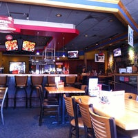 Photo taken at Applebee's by steven on 4/25/2013