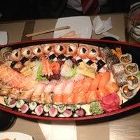 Снимок сделан в Sumo San пользователем Elena G. 11/28/2012