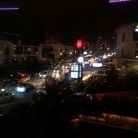 11/17/2012 tarihinde Emre O.ziyaretçi tarafından Park Caddesi'de çekilen fotoğraf