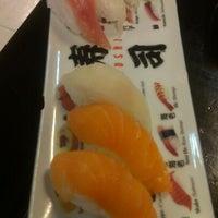 Photo taken at Sakura by Rak W. on 11/22/2012