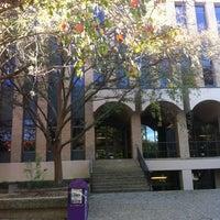 Photo taken at LSU - Lockett Hall by Candice T. on 12/19/2012