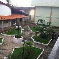 Photo taken at UFMA - Universidade Federal do Maranhão by Marco Antônio G. on 12/5/2012