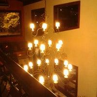 Photo prise au Canal 4 Restaurante e Pizzaria par Juliana C. le1/25/2013
