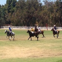 Will rogers polo club