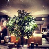 11/21/2012 tarihinde Jennifer B.ziyaretçi tarafından Cuisine de Bar by Poilane'de çekilen fotoğraf