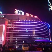 11/24/2012 tarihinde Selimziyaretçi tarafından ACity Premium Outlet'de çekilen fotoğraf