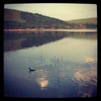 5/4/2013 tarihinde Selimziyaretçi tarafından Eymir Gölü'de çekilen fotoğraf